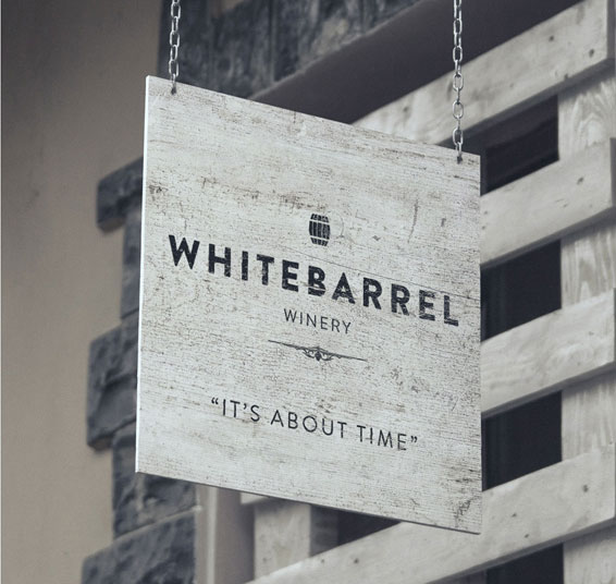 whitebarrel wine